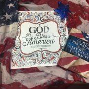 Patriotic Items