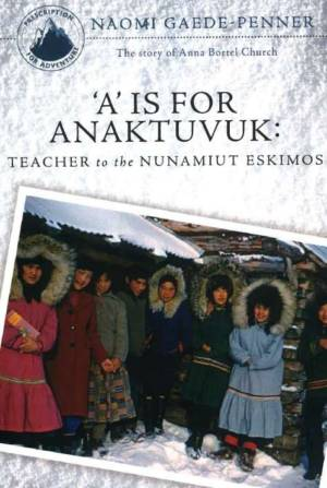 A is for Anatuk