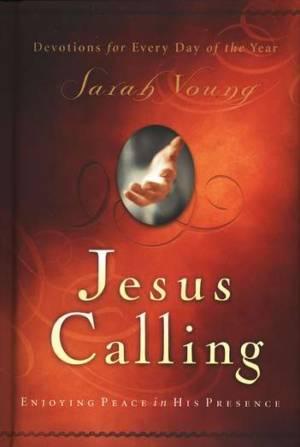 jesus caling