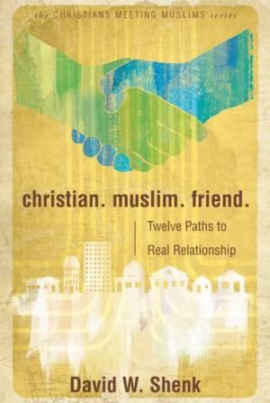 christian muslim friend
