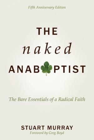 naked anabaptist