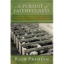 pursuit of faithfulness