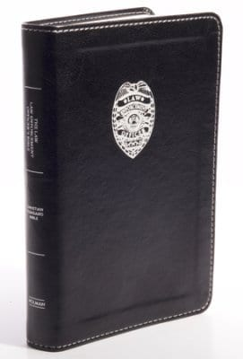 Law Enforcement Officer's Bible
