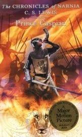 Prince Caspian - Chronicles of Narnia #4