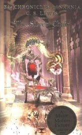 Silver Chair - Chronicles of Narnia #6