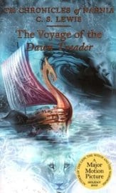 Voyage of the Dawn Treader - Chronicles of Narnia #5