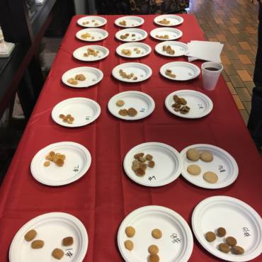 8th Annual Peppernut Contest & Recipes