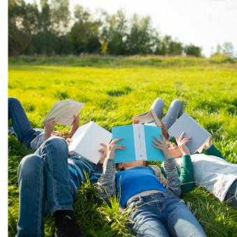 Books--Kids & Youth